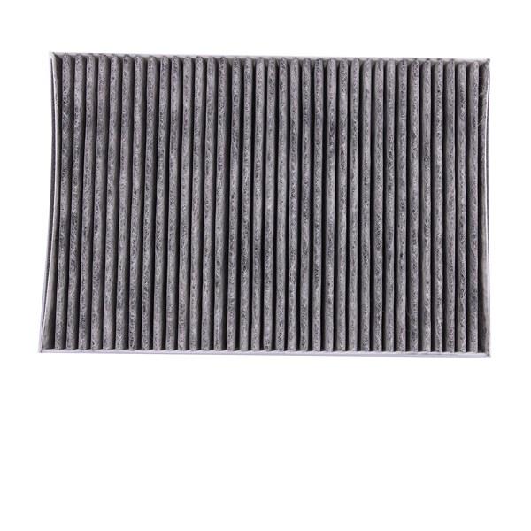 mann filter innenraumfilter aktivkohle atp autoteile. Black Bedroom Furniture Sets. Home Design Ideas