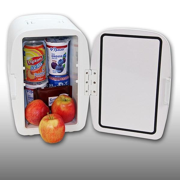 bestprice elektro mini k hlschrank 12v 220v 5 liter atp autoteile. Black Bedroom Furniture Sets. Home Design Ideas