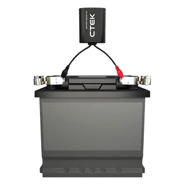 ctek mxs 5 0 batterieladeger t battery sense atp autoteile. Black Bedroom Furniture Sets. Home Design Ideas