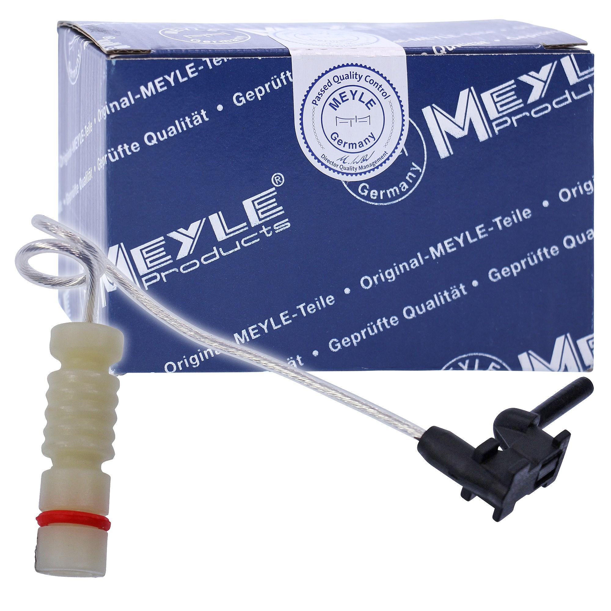 Original TRW GIC200 Warnkontakt Bremsbelagverschleiß für MERCEDES-BENZ