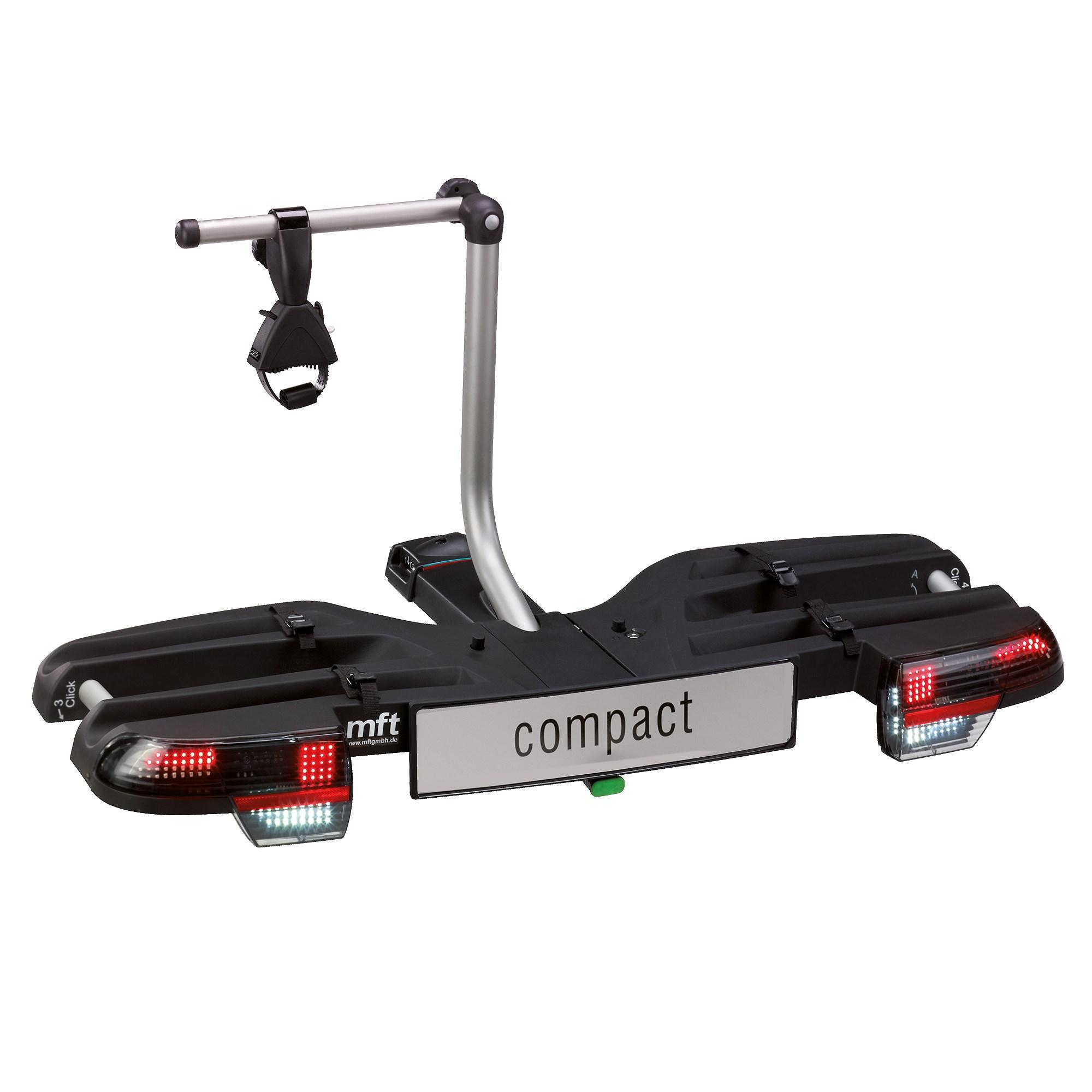 mft euro select compact fahrradtr ger ahk atp autoteile. Black Bedroom Furniture Sets. Home Design Ideas
