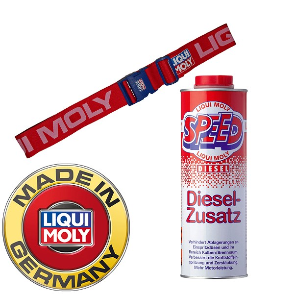 liqui moly 1 l speed diesel zusatz atp autoteile. Black Bedroom Furniture Sets. Home Design Ideas