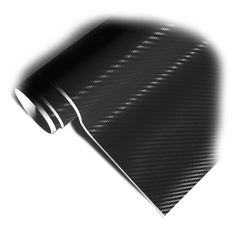jom stylingfolie classic schwarz carbon 30 x 150 cm atp autoteile. Black Bedroom Furniture Sets. Home Design Ideas