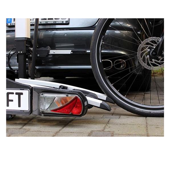 eufab bikelift fahrradtr ger ahk atp autoteile. Black Bedroom Furniture Sets. Home Design Ideas