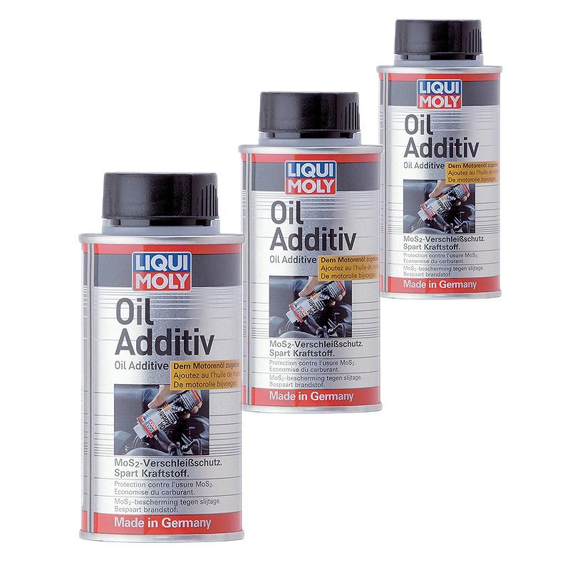 liqui moly 3x 125ml oil additiv atp autoteile. Black Bedroom Furniture Sets. Home Design Ideas