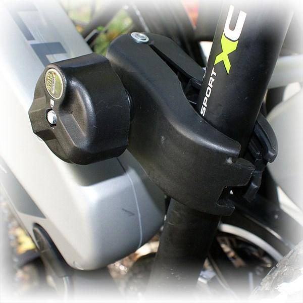 eufab premium fahrradtr ger iii ahk wandhalter atp. Black Bedroom Furniture Sets. Home Design Ideas