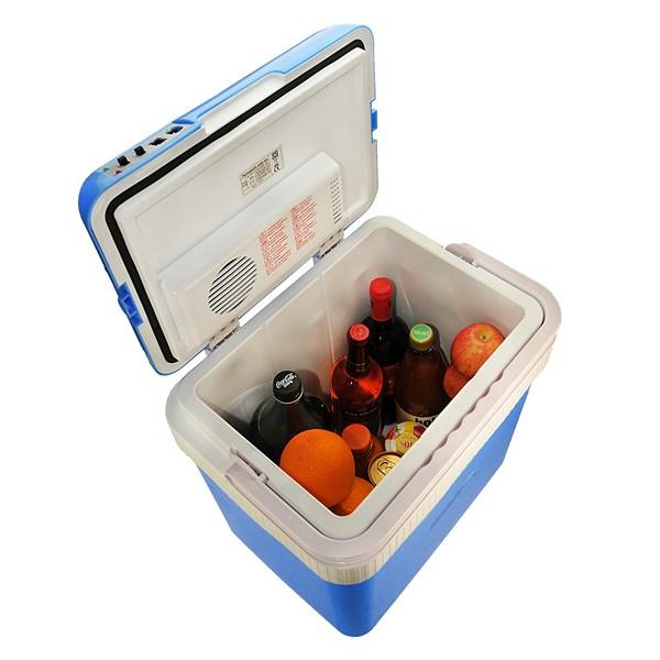 mobifridge elektro k hlbox 12v 230v 26 liter atp autoteile. Black Bedroom Furniture Sets. Home Design Ideas