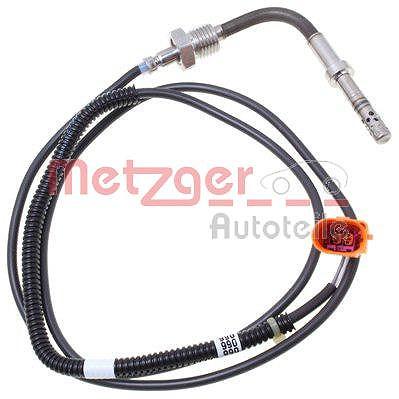 Metzger Sensor Abgastemperatur Atp Autoteile