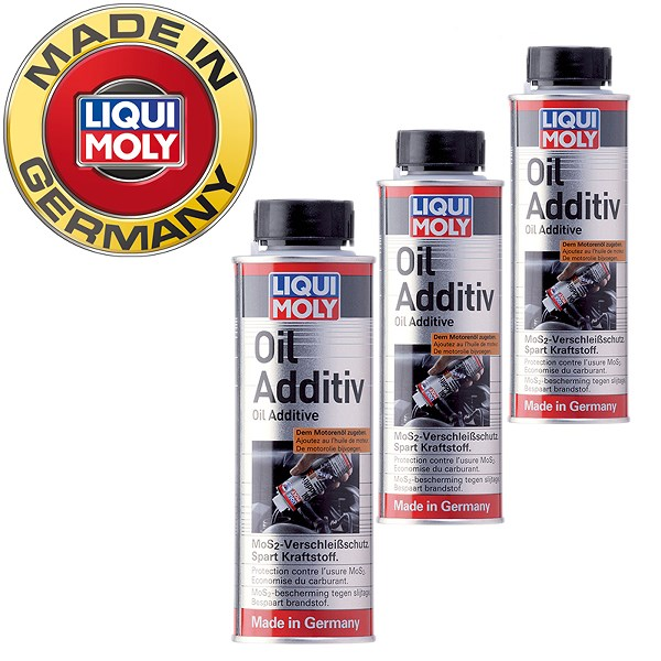 liqui moly 3x 200ml oil additiv atp autoteile. Black Bedroom Furniture Sets. Home Design Ideas