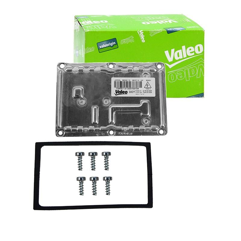 Favorit VALEO Vorschaltgerät für Xenonscheinwerfer XQ02