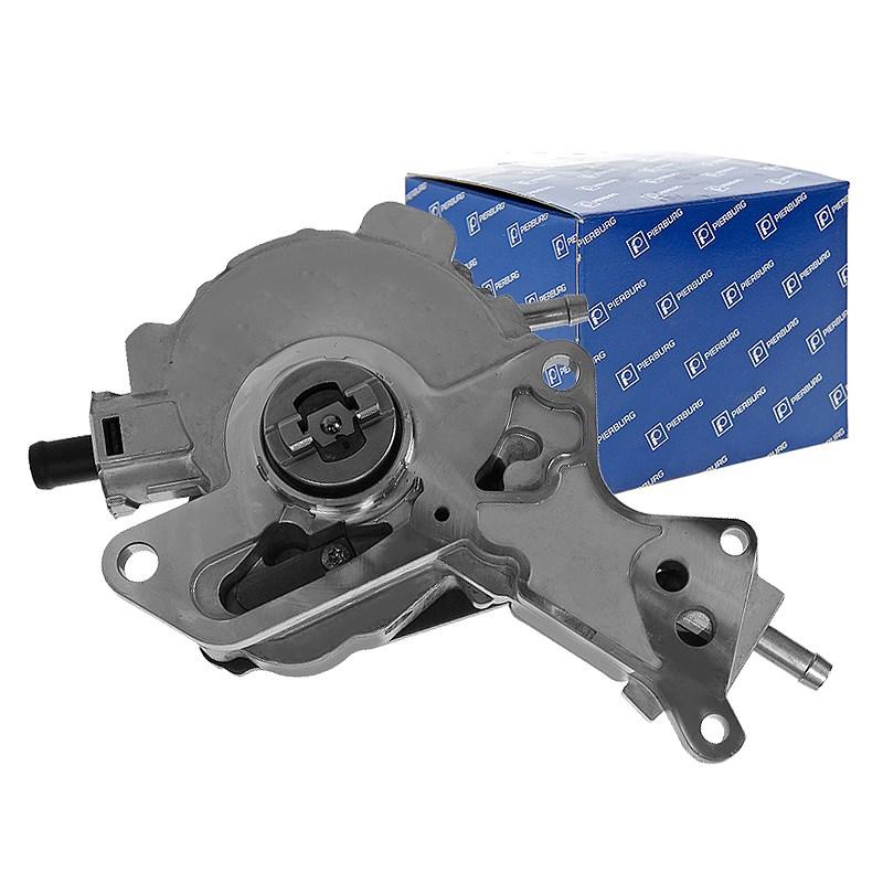 PIERBURG Unterdruckpumpe Vakuumpumpe Bremsanlage mit Dichtung 7.24807.17.0