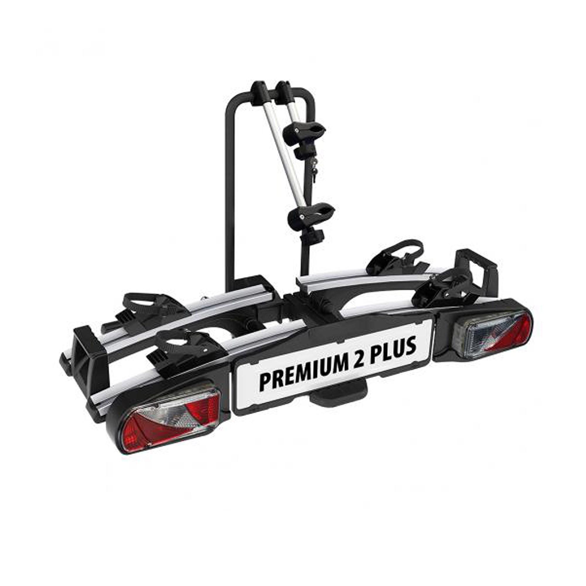 eufab premium ii plus fahrradtr ger ahk atp autoteile. Black Bedroom Furniture Sets. Home Design Ideas
