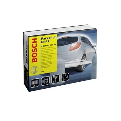 bosch parkpilot urf7 einparkhilfe hecksystem atp autoteile. Black Bedroom Furniture Sets. Home Design Ideas